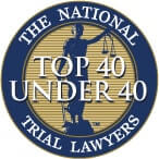 The National Top 40 Under 40