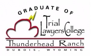 Trial Lawyers College Thunderhead Ranch