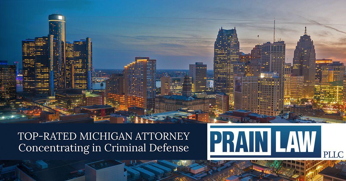 Detroit Stalking Lawyer Michigan Defense Attorney